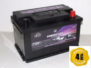 Leoch POWERSTART 096 SEALED Battery